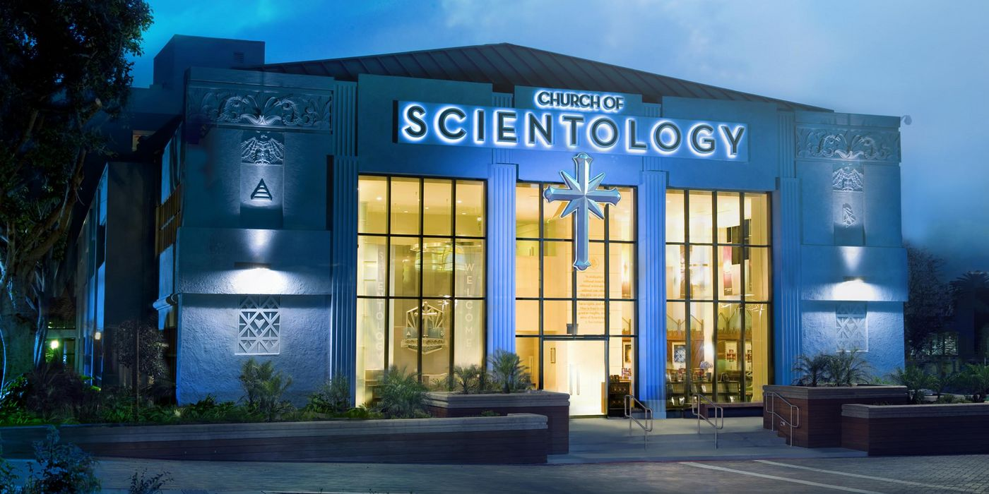 Was ist Scientology?