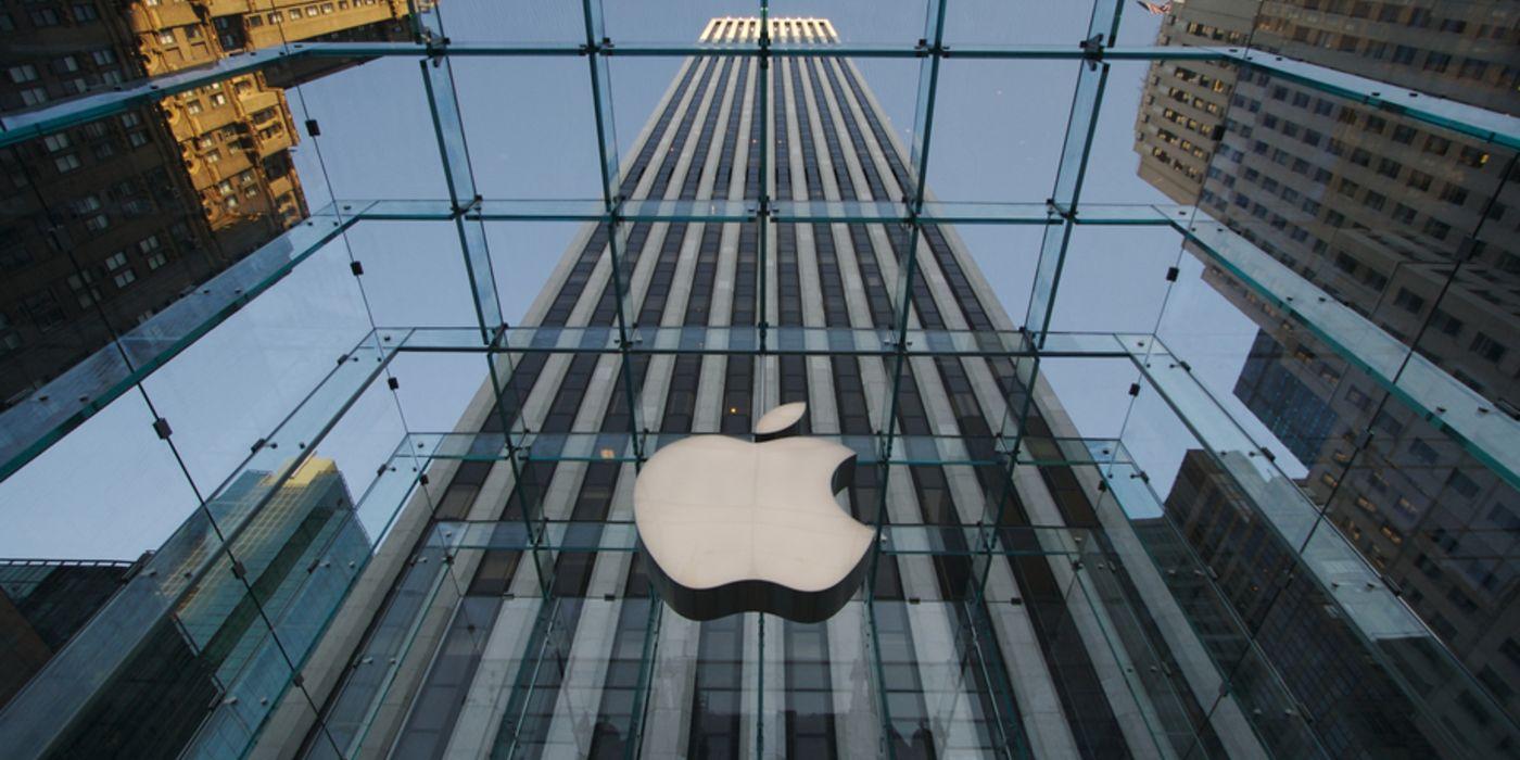 Apple – Die Vision von einer perfekten Technikwelt - DAS MILIEU