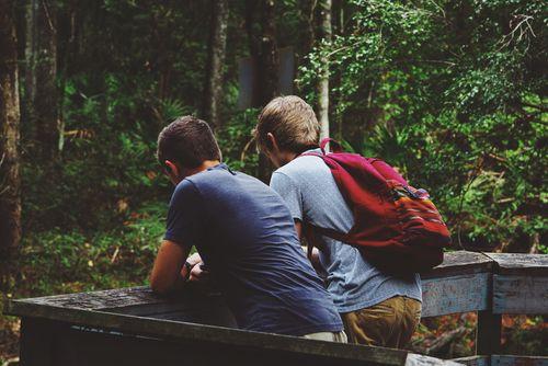 Wie man Freunde gewinnt - DAS MILIEU